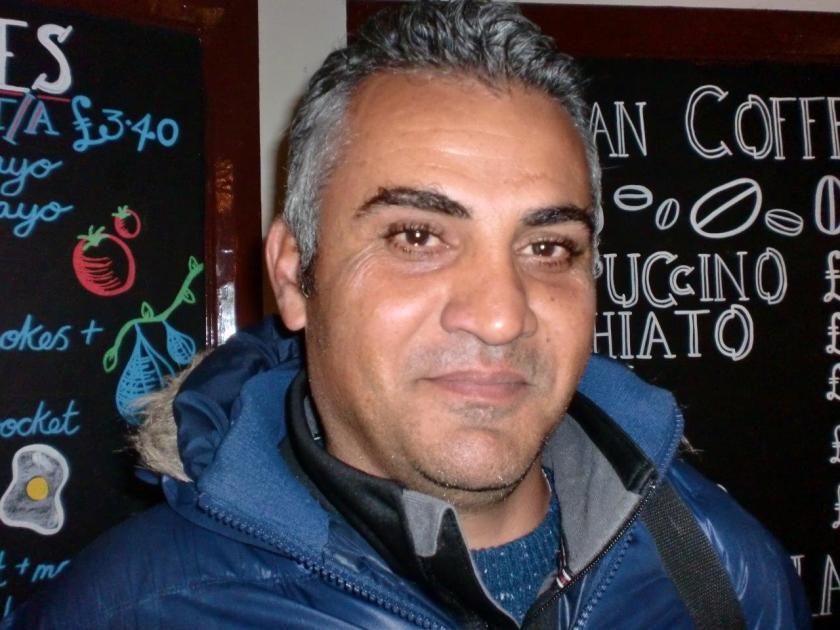 Emad Burnat